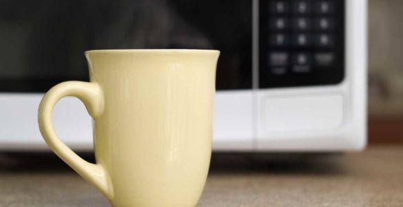 Чай виявився максимально корисним після простої хитрості