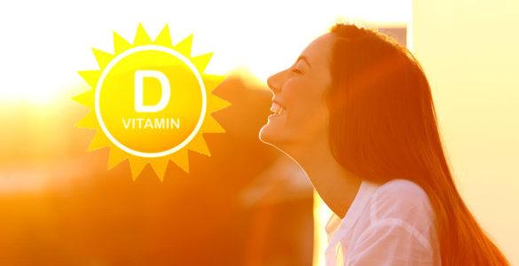 Дефіцит вітаміну D: скільки сонця досить для здоров'я