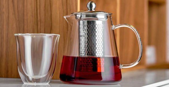 Альтернатива кави: кращі види ранкового чаю назвали експерти