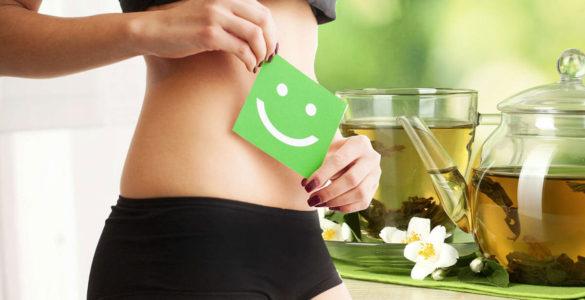 Здоров'я кишечника: 6 простих способів його поліпшити