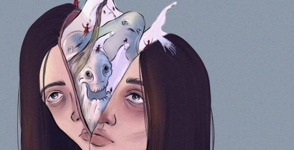 Головні ознаки шизофренії перерахував експерт