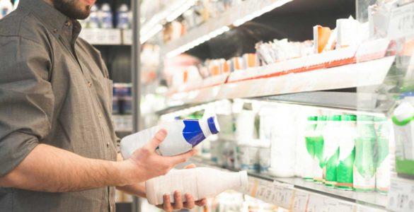 Про найбільш корисний молочний продукт розповіла нутриціолог