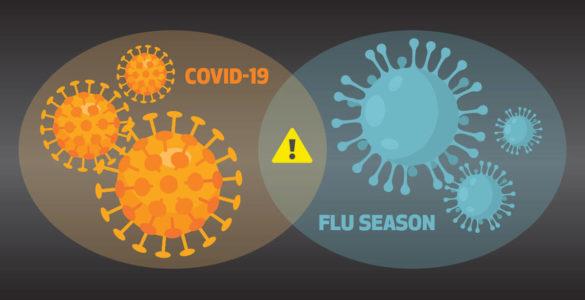 Куди пропав грип під час пандемії COVID-19 і чи очікувати його назад