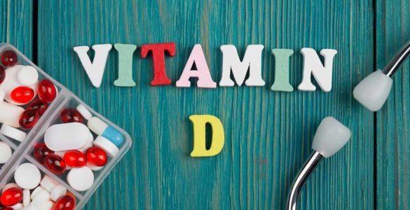 Ознакою дефіциту вітаміну D назвали стан очей