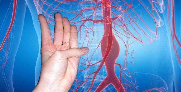 Як виявити небезпечне захворювання по руху одного пальця, розповіли вчені