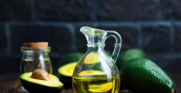 Кращу олію для приготування їжі вибрала дієтологиня