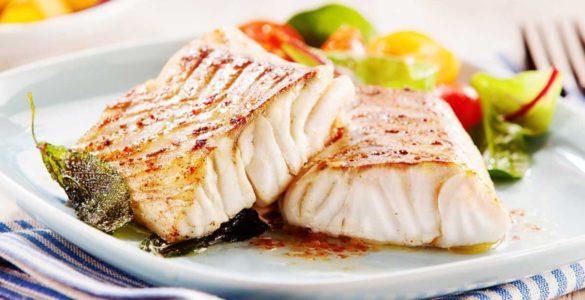 Найбільш корисну рибу назвала дієтологиня