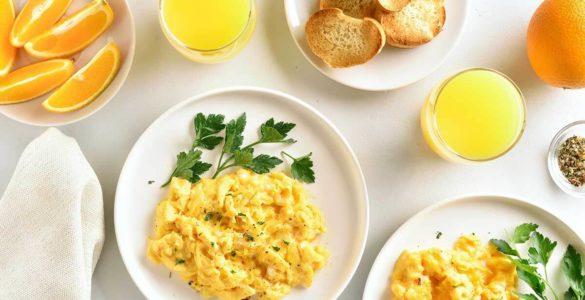 Секрет корисного сніданку: кращі поєднання продуктів назвали дієтологи