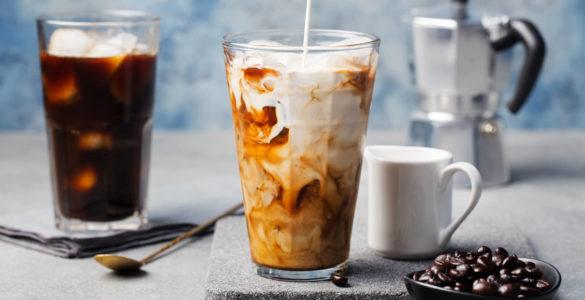 Названі шкідливі види чаю і кави
