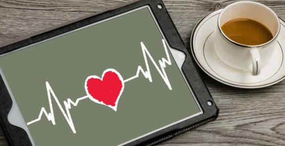 Висновки про вплив кави на серцевий ритм зробили вчені з США