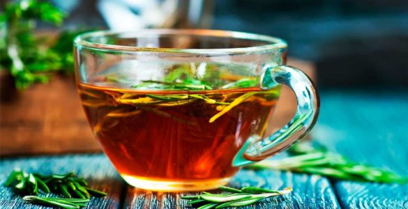Один вид чаю здатний зміцнити імунітет і захистити важливі органи
