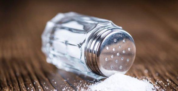 Яку сіль потрібно їсти, повідомила дієтологиня
