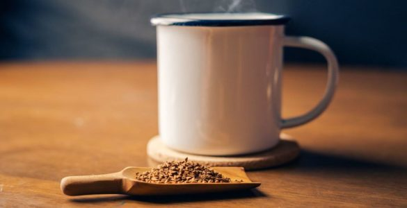 """""""Муть"""" замість напою: чим загрожує розчинна кава"""