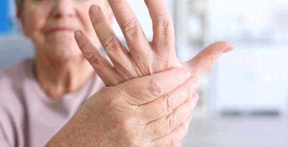 Дієта при артриті: який продукт необхідно прибрати з раціону
