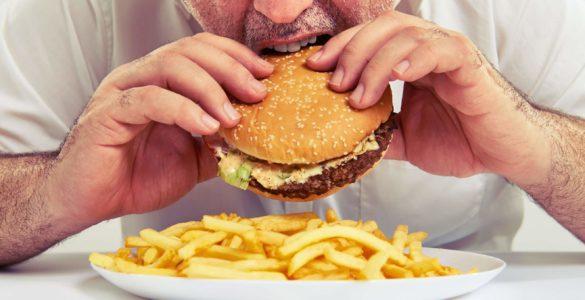 Вчені з США склали список з 20 продуктів, які роблять людину «рабом їжі»