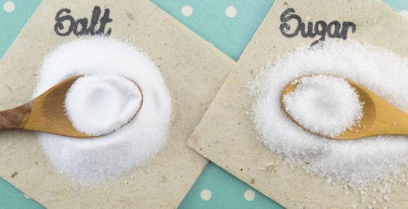 Про небезпеку прихованих солі і цукру в продуктах попередили вчені