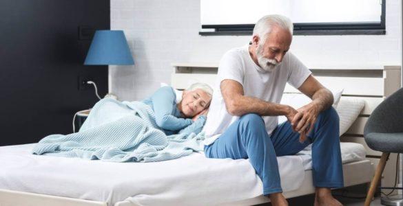Виявлено першу ознаку розвитку деменції