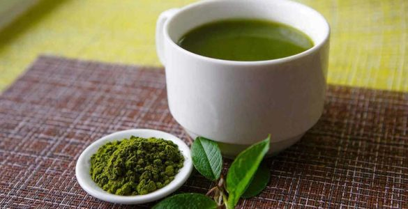 Найбільш корисний зелений чай назвала дієтологиня