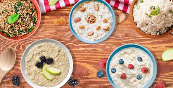 Сніданок в ліжко: названі найбільш корисні каші