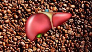Кава і печінка