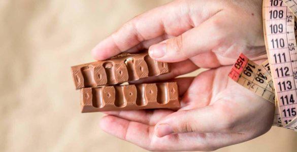 Про користь молочного шоколаду на сніданок заявили вчені