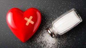 Сіль та серце