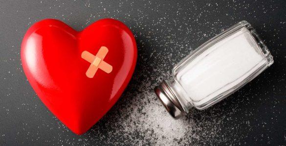 Сіль - добре чи погано: як популярний продукт впливає на серце