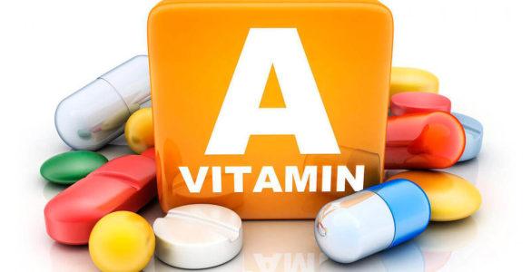Названо головні переваги вітаміну А для здоров'я