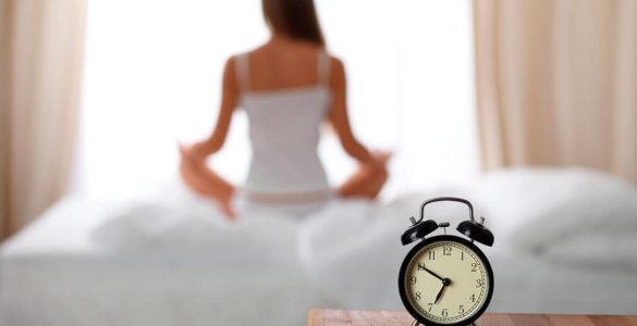 Кращий час для пробудження і відходу до сну назвали вчені