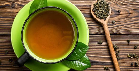 Чай проти гіпертонії: виявлений вид, який знижує ризик захворювання в два рази