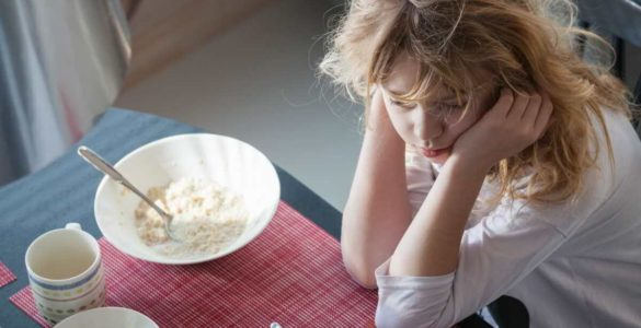 Заряд бадьорості: правильний сніданок для тих, кому не вистачає енергії