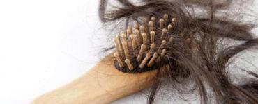 Випадіння волосся