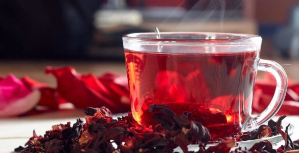 Для серця і довголіття: трав'яний чай здатний продовжити життя