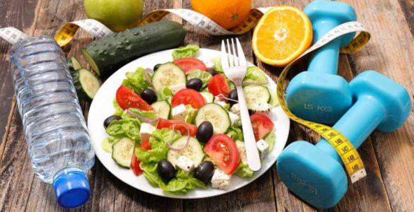 Дієта для схуднення: названі класичні помилки при зниженні ваги