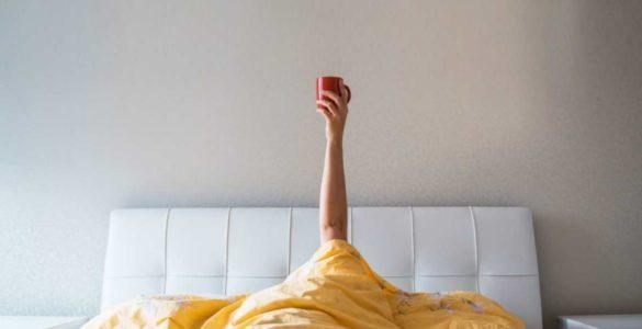 Коли краще пити каву вранці, розповіла дієтологиня