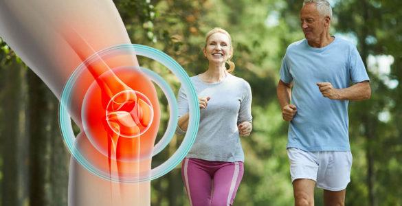 Турбота про суглоби: 8 помилок, які потрібно виключити для підтримки здоров'я з віком