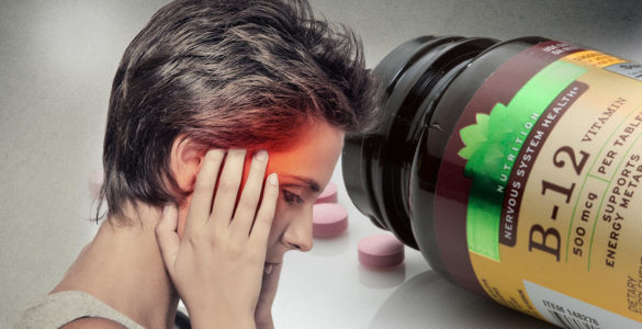 Побічні ефекти добавки B12: сім ознак отруєння вітаміном