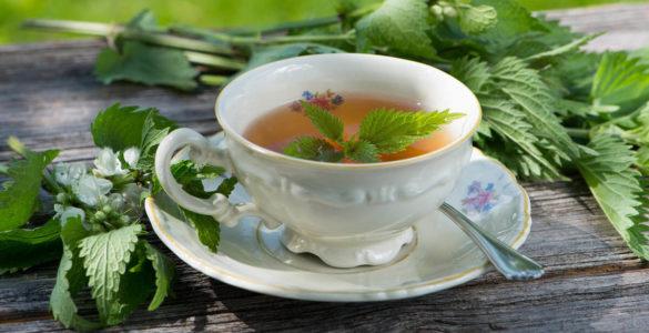 Для серця і проти інсульту: простий чай виявився одним з найбільш корисних
