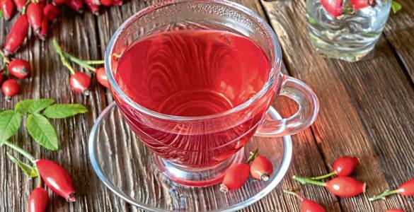 Захистити від токсинів і хвороб серця виявився здатний простий чай