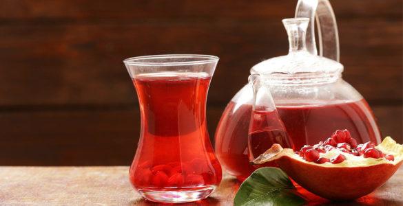Захист від тромбів: названий простий, але корисний напій для здоров'я