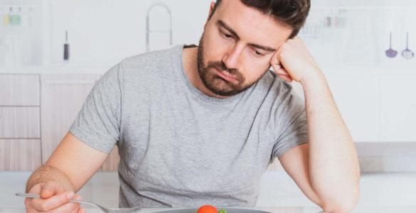 Про які проблеми може говорити втрата смаку і як з ними впоратися