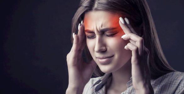 Мігрень: як зменшити частоту і тяжкість нападів головного болю