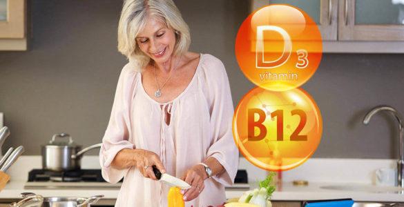 Секрет довголіття: названі два вітаміни, які допоможуть прожити довше