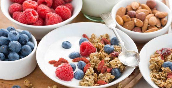 Рецептом корисного і швидкого сніданку на кожен день поділилася лікар-терапевт