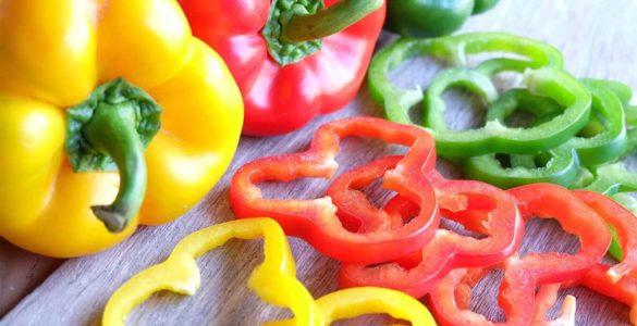Названо причини їсти болгарський перець