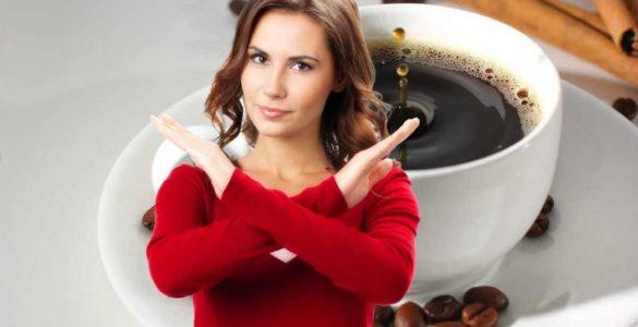 Ранок без кави: як відмовитися від кофеїну
