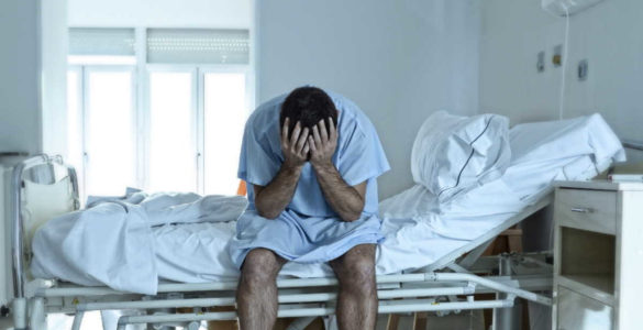 Лікар назвав небезпечні прояви постковідного синдрому