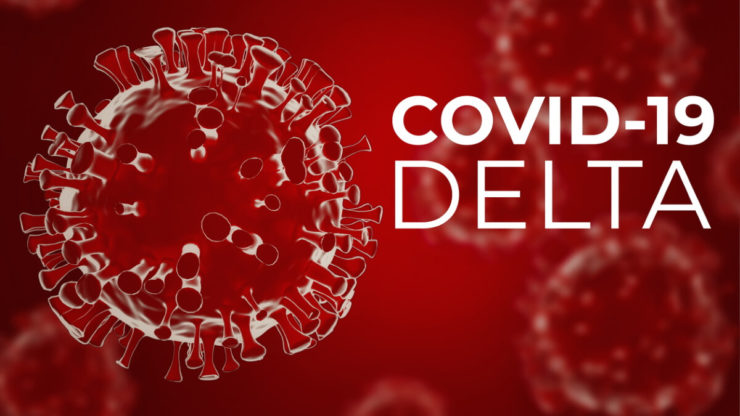 Covid-19 Delta