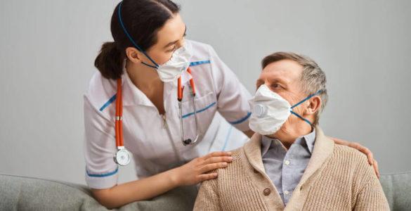 Постковідний синдром може проявитися навіть через півроку після лікування