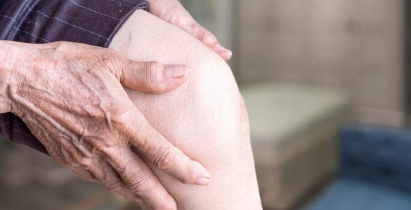 Названі симптоми артриту, які важливо вчасно помітити